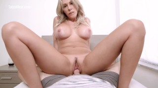 My Widowed Stepmom Is Lonely & Wants To Fuck TabooHeat