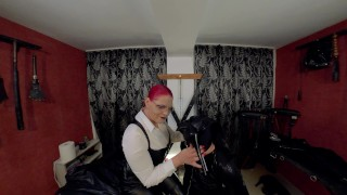 Goddess Andreea Slave In Trouble