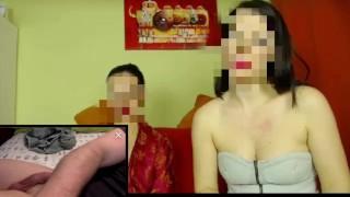 Webcam Shenanigans 02