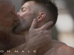 Icon Male - Casey Everett Thanks Lance Charger For Taking Him In The Ranch By Sucking His Big Cock