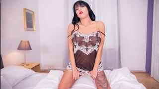 VRConk European Slut Daniella Cheating On Husbad VR Porn