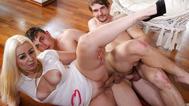 Bisexual Love Express