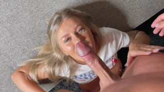 Littlebuffbabe Cum Compilation facial cumshot cum in mouth and creampies! 4K