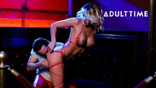 ADULT TIME Casey A True Story with Kenna James & Tommy Pistol PART 3