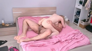 MY VERY FIRST PORN VIDEO 2of2