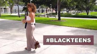 BANGBROS - Black Teens Compilation Featuring Yara Skye, Adriana Malao, Payton Banks & More