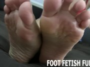 Femdom Foot Fetish And POV Feet Massaging Videos amateur creampie tube