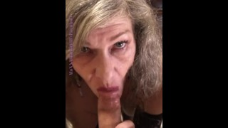 Sexy Mature Milf POV BJ, Doggy Pounding, Ends In Face Fuck & Throatpie PREVIEW•9min vid Onlyfans