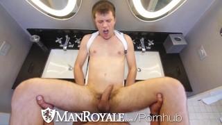 フリーセックスチューブ - Man Royale Austin Avery Manroyale Hot Hunks Dive Deep In Tight Ass