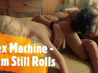 11 Sex Machine – Cam Still Rolls