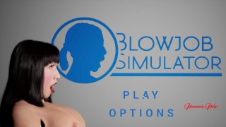 Blowjob Simulator Game For Pc , Best Game For Pleasure And Sound