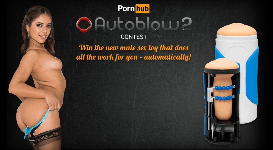 Men new for sex toy