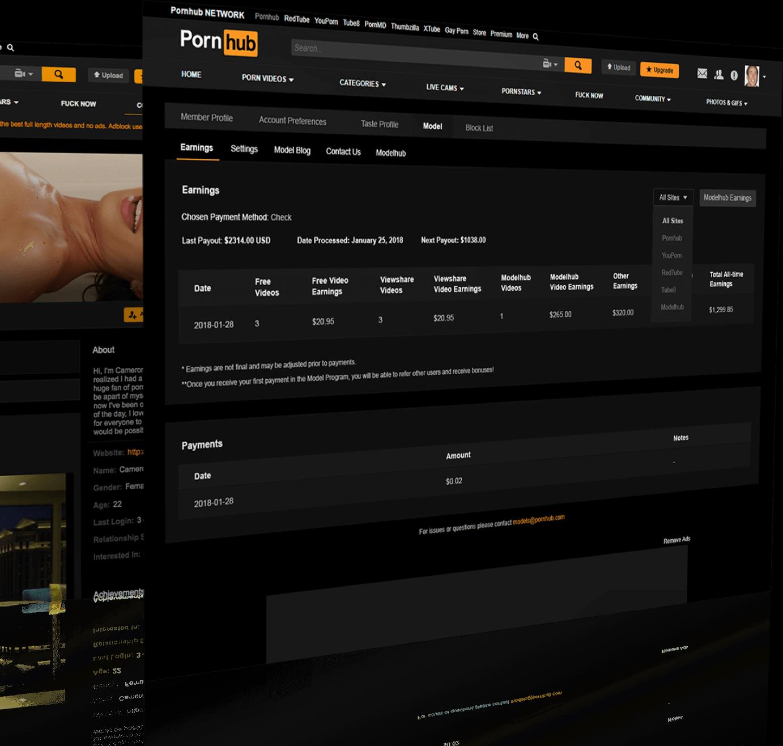 Лучшая программа против порно