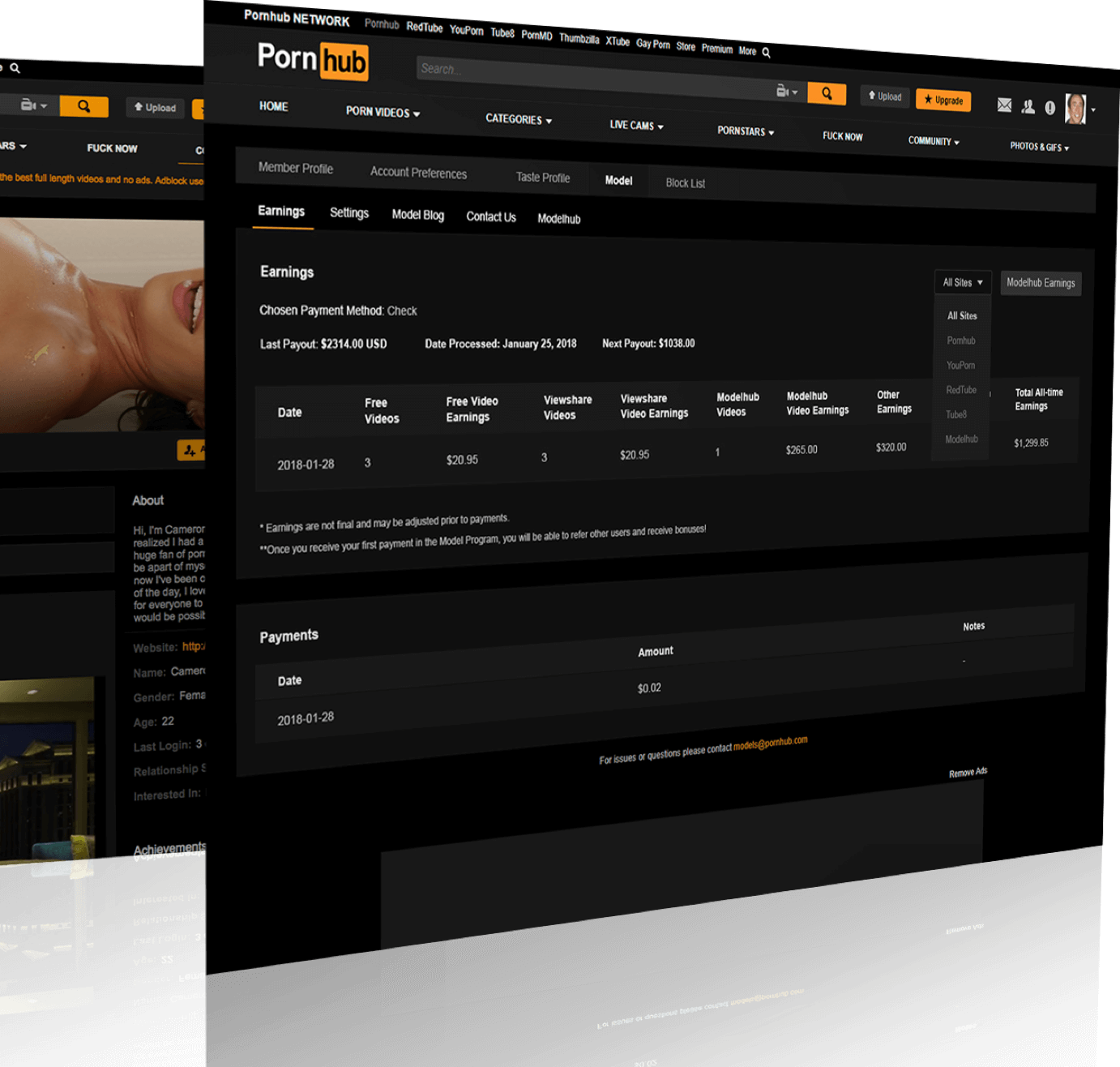 Confirm. make money uploading porn simply magnificent